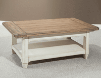 Millbrook Rectangular Cocktail Table