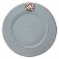 Mist Coquille Dinnerware Collection