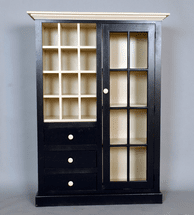 Morristown Cabinet - OUT OF STOCK