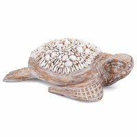 Mosaic Shell Turtle - CLEARANCE