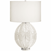 Mustique Breeze Table Lamp