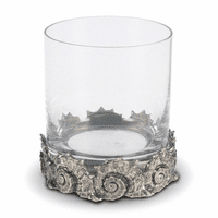 Nautilus Double Old Fashioned Glass