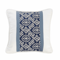 Naval Knots Pillow