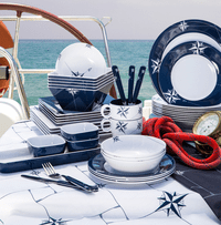 Navigator Dinnerware Collection