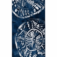 Neptune Sand Dollar Rug Collection
