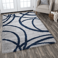 Newhaven Seaport Rug Collection