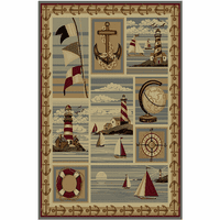 North Seas Rug Collection