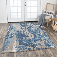 Nosara Tide Rug Collection