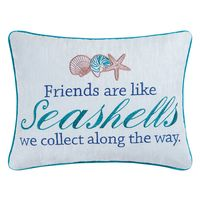 Numana Shells Pillow