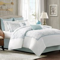 Ocean Breeze Comforter Set - Queen