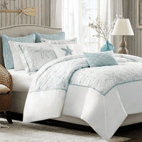 Ocean Breeze Duvet Cover Set  - King