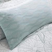 Ocean Breeze Oblong Pillow