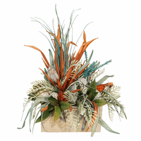 Ocean Colors Floral Arrangement