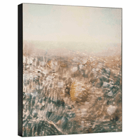 Ocean Dream II Gallery Wrapped Canvas