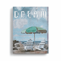 Ocean Dream Wall Art
