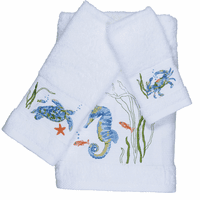 Ocean Friends Towel Collection
