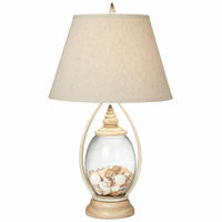 Ocean Memories Table Lamp
