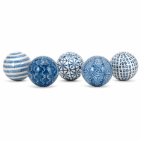 Ocean Orbs - Set of 5 - OUT OF STOCK UNTIL 1/2/2020