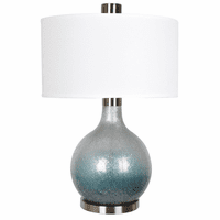 Ocean Pearl Table Lamp