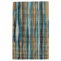 Ocean Tide Rug Collection