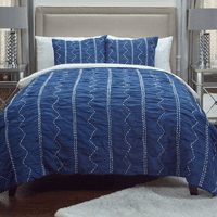 Ocean Waves Quilt Collection