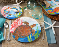 Oceana Dinnerware Collection