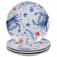 Oceanscape Dinnerware Collection