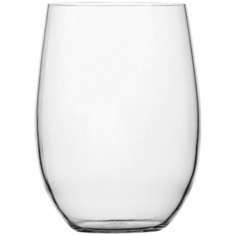 Oceanside Nonslip Beverage glasses - Set of 6