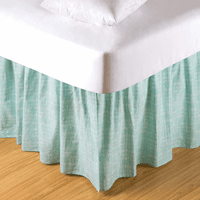Octopus Adventure Bedskirt - King