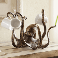 Octopus Tea Cup Holder