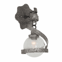 Odessa 1 Light Wall Sconce