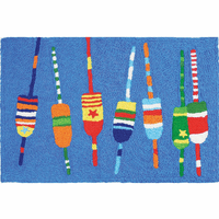 Oh Buoy Indoor/Outdoor Rug