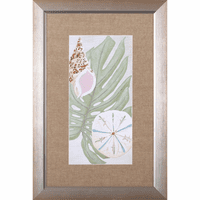 Palm Beach IV Framed Print