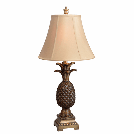 Palm Coast Table Lamp - OVERSTOCK