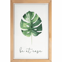 Palm Ease Wall Art