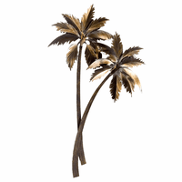 Palm Isle Wall Art