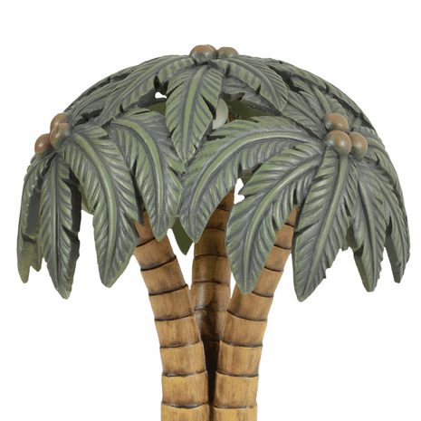 Palm Tree Grove Table Lamp