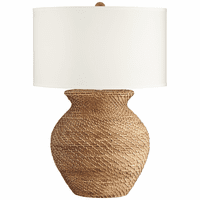 Papeete Table Lamp