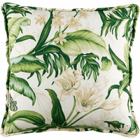 Paradise Coast Square Pillow