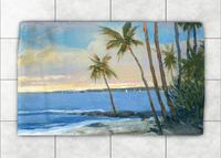 Paradise Island Accent Rug