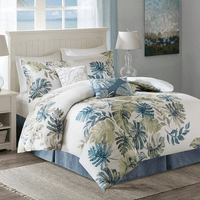 Paradise Lagoon 6 Piece Comforter Set - King