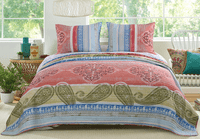 Pastel Shores Bedding Collection