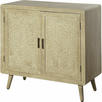 Pauly Two-Drawer Cabinet