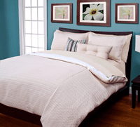 Pearl Duvet Set - Full