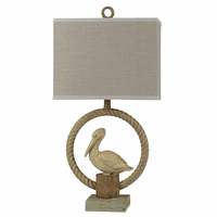 Pelican Point Table Lamp