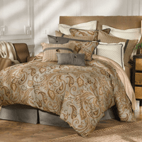 Piedmont Comforter Set - Super Queen