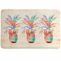 Pineapple Dream Comfort Mat