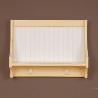 Plantation Shelf - 24 Inch - OUT OF STOCK