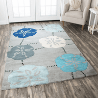 Playa Grande Rug Collection