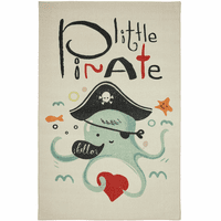 Playful Pirate Rug Collection